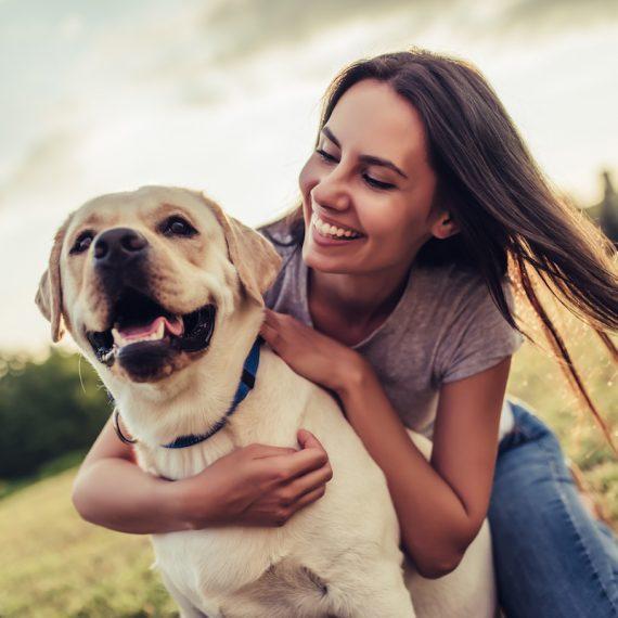 Gratitude For Dog